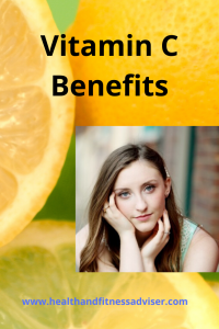 Vitamin C Benefits