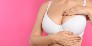 Breasts Tender during Menstrual Cycle