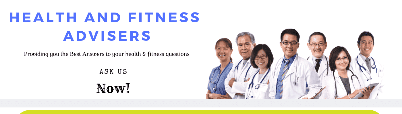 Health and Fitness Adviser