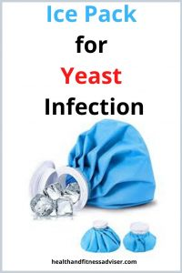 Ice Pack for Yeast Infection