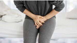 Yeast Infection Post Op Hysterectomy