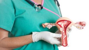 Yeast infection before hysterectomy