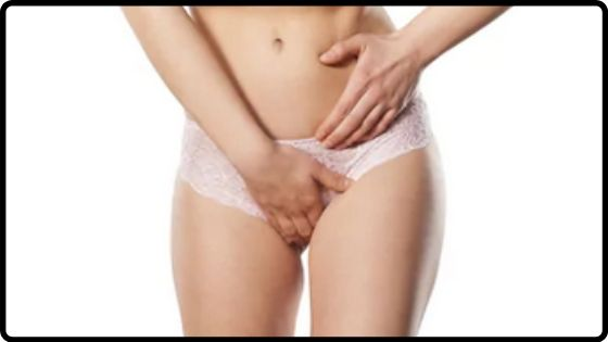 Why is my vaginal area itchy