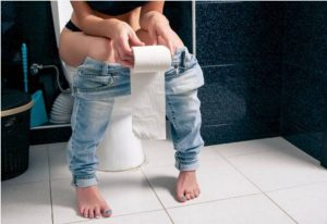 can yeast infection cause frequent urge urinate